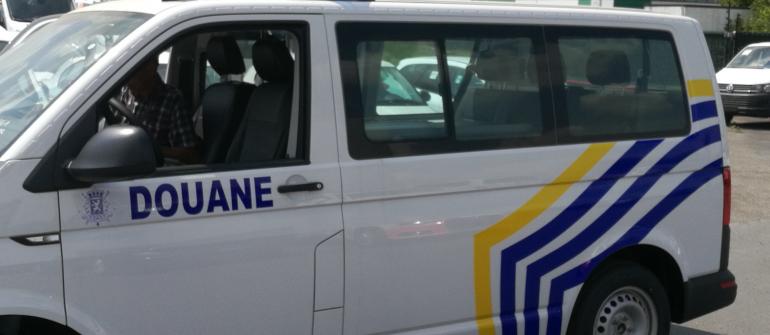 Waarom kiest Douane en Accijnzen voor de ANPR-camera's van Securitas?